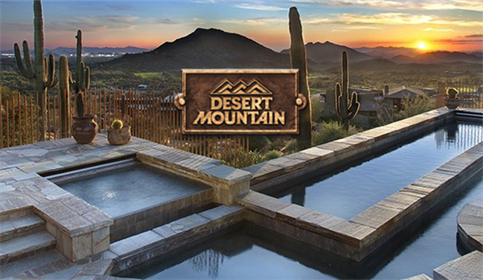 Desert Mountain Selects New Club Management Software Platform