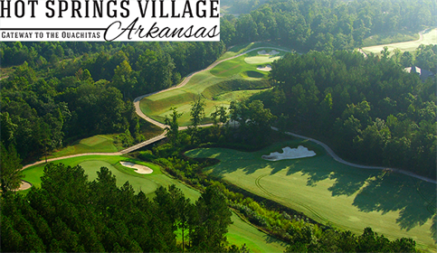 Hot Springs Village Implements Community Management Software