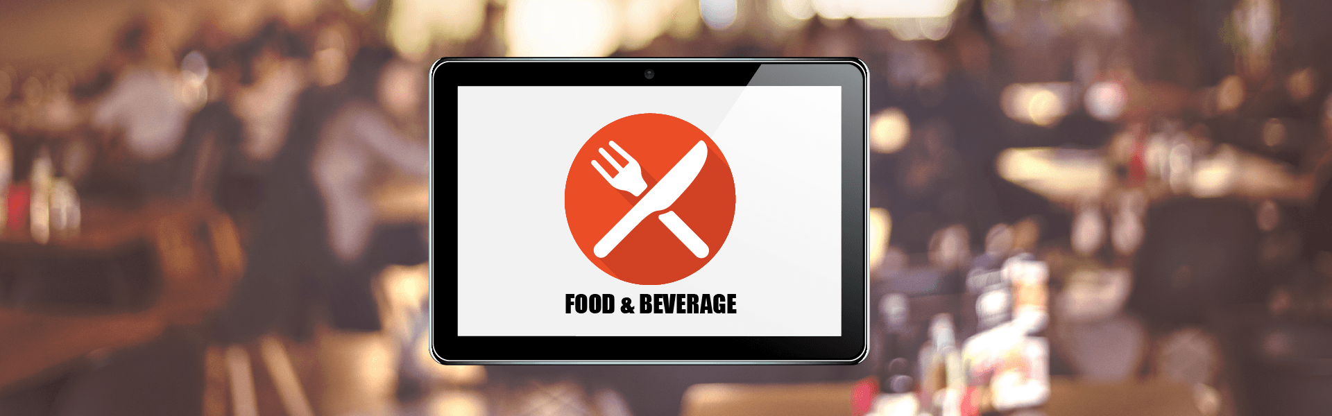 Food & Beverage Software Preview Video